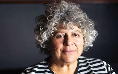 miriam margolyes the real marigold hotel