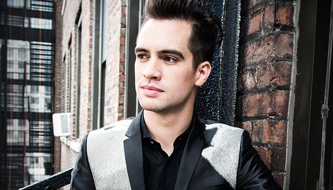 Quiz: How Well Do You Know Brendon Urie? | Panic! at the