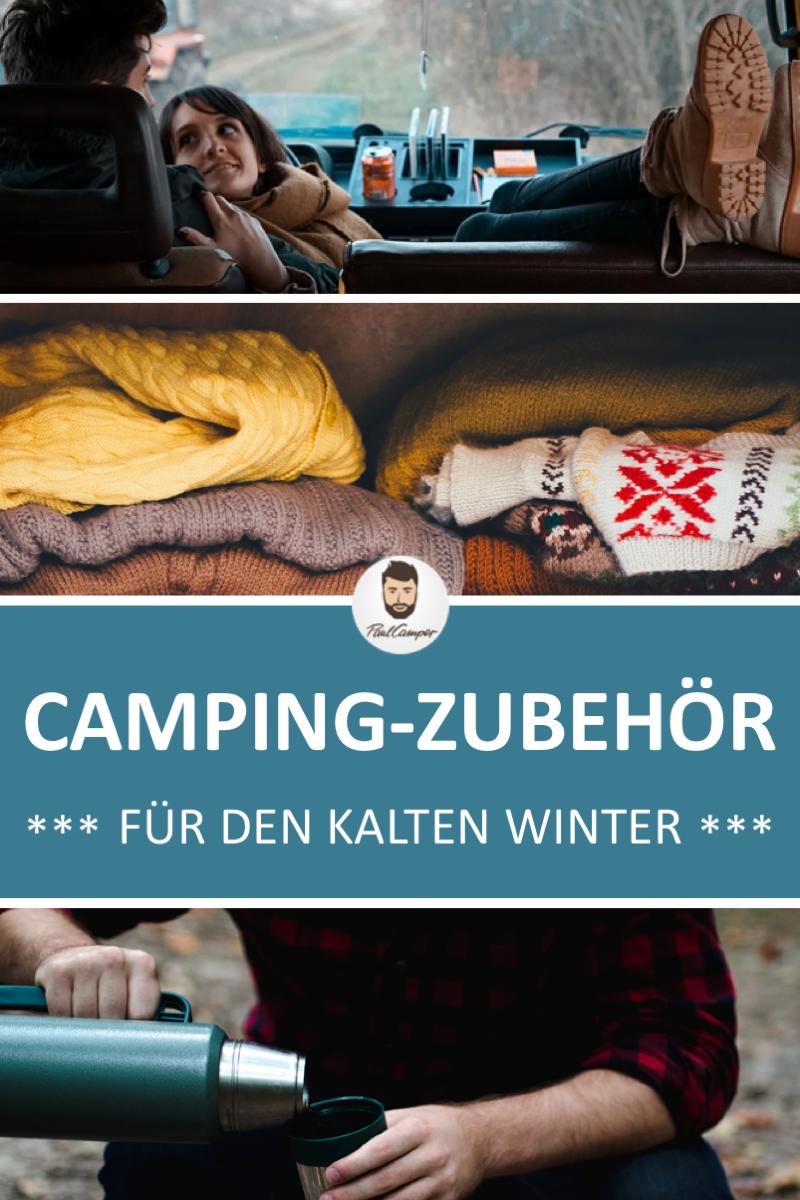 Camping: Zubehör für den Winter #liste #zubehör #camping #winter #zelt #campingheizung #tipps #frostschutz #eiskratzer #schneekette #kleidung #grill #essentialsforcamping