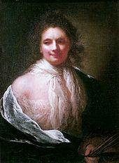 Anna Dorothea Therbusch (23 July 1721-1782) – Wikipedia