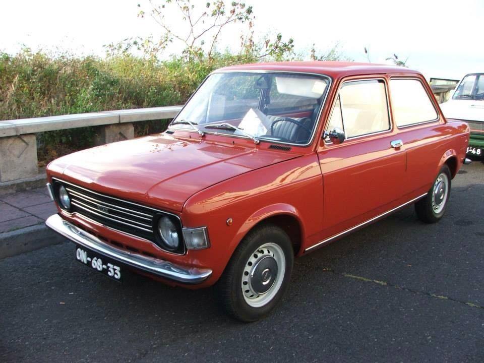 Fiat 128 Fiat 128 Fiat Fiat Cars