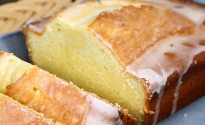 Ingredients Loaf 3 Large Eggs 1 Cup Granulated Sugar 1 Cup 8 Ounces Sour Cream Or Greek Yogurt Lite Okay Lemon Cake Mix Recipe Lemon Loaf Lemon Loaf Cake