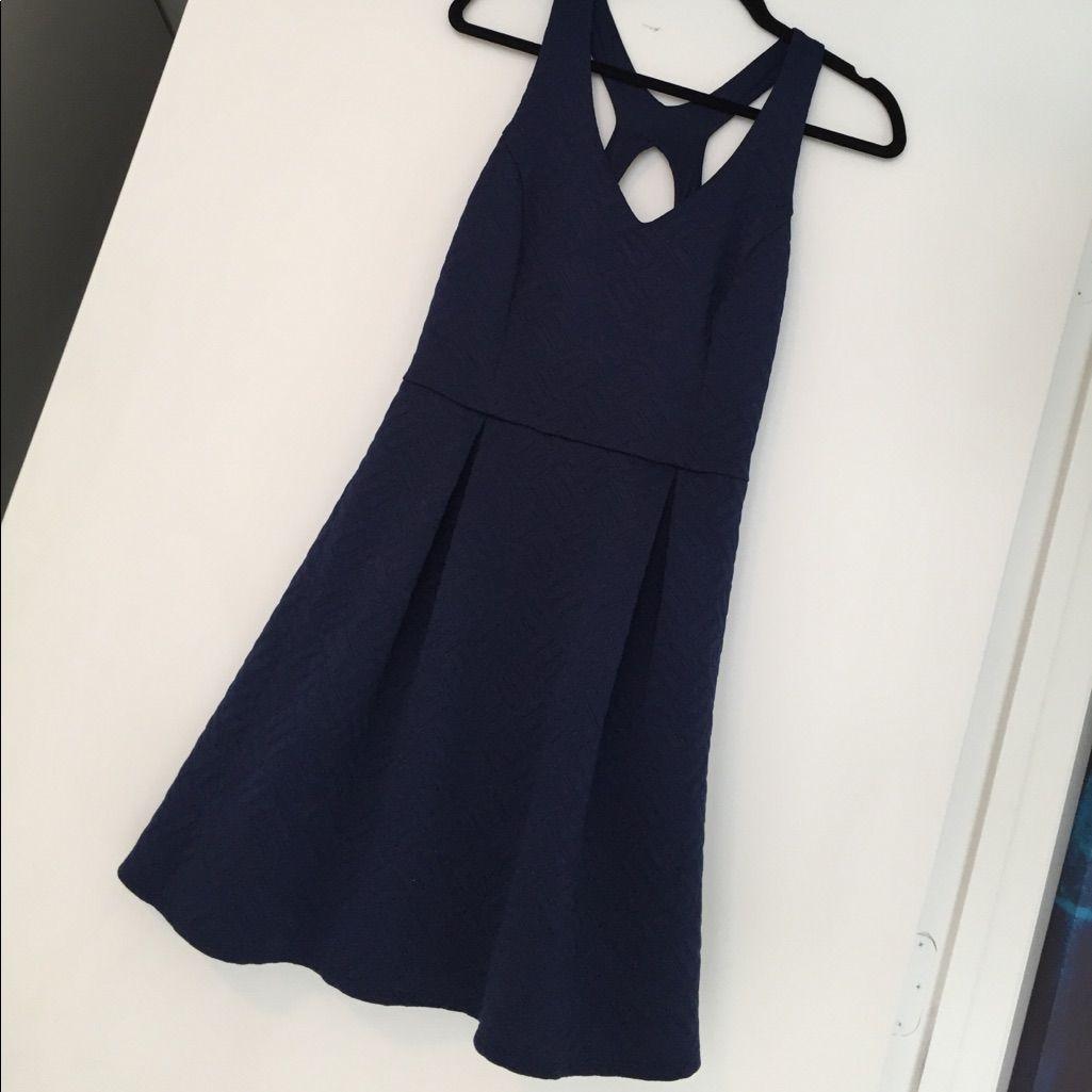 Navy emerald sundae dress sz products