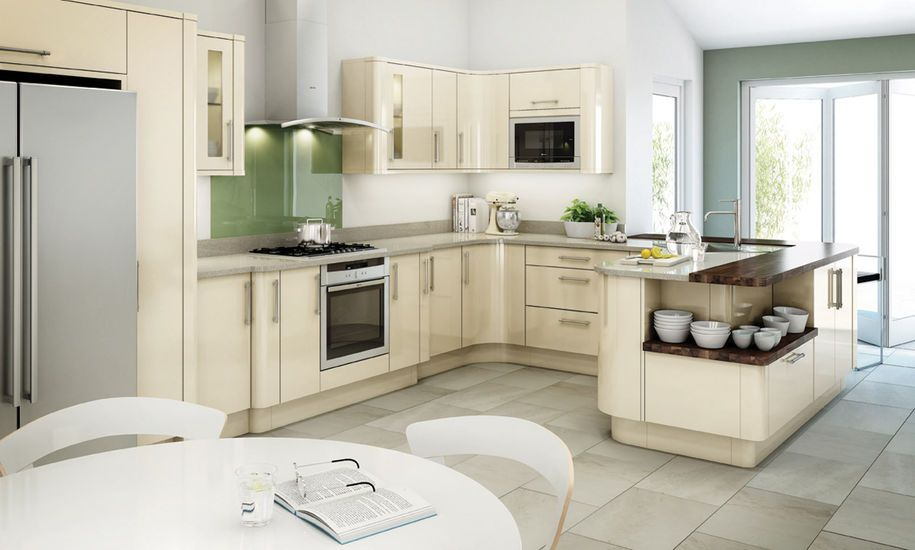 Avant Ivory Kitchen Kitchen And Home Ideas Pinterest Ivory