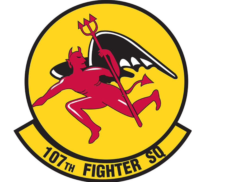 Fighter Squadrons by Planes And Cars Air force patches