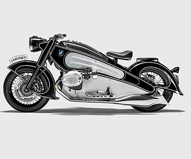 NMoto Reimagines The Historical BMW R7 with a Limited Edition 85th Anniversary Motorcycle #carsandbikes #luxury #luxurylifestyle #luxurylife #luxurystyle #lifestyle #thexpensive