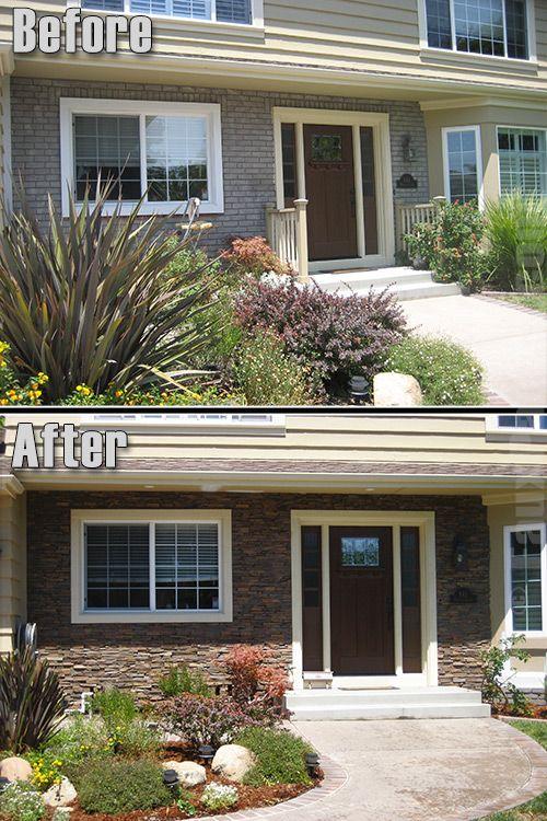 Beautiful Exterior Home Design Trends: Exterior Home Design Photos