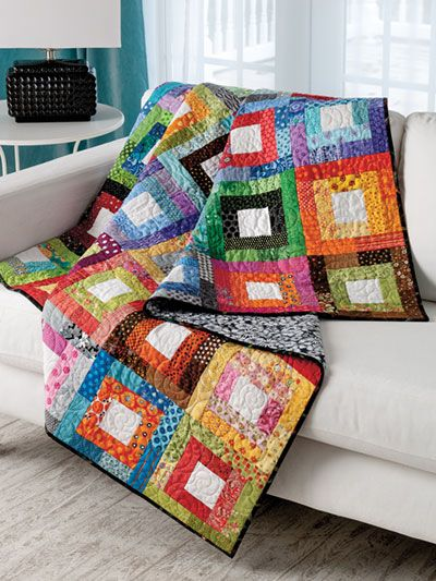 2019 Quilting Calendar Make a New Quilt Project Each Month of the