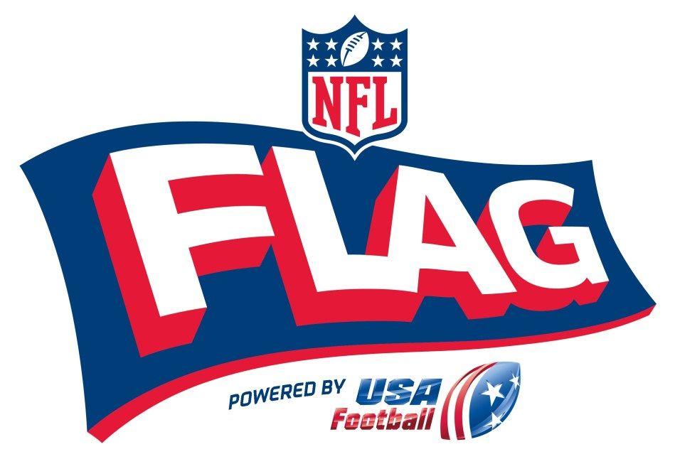 Nfl Flag Nfl Flag Nfl Flag Football Youth Flag Football