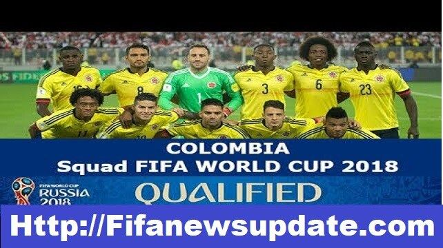 33551c47671 FIFA World Cup 2018 Team   How 32 Teams Qualified for Fifa WC Russia ...