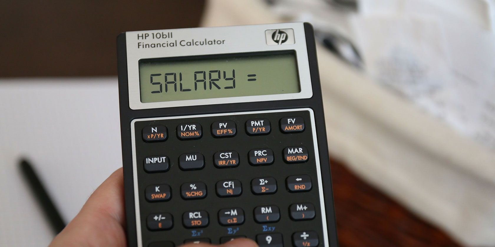 How much are you worth 5 salary calculators for