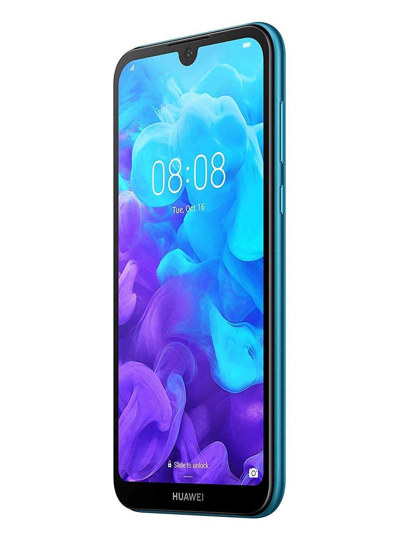 Huawei Y5 (2019), Blue (Blue), GB 16 de Memoria Interna, 2gb Ram, screen  5.71