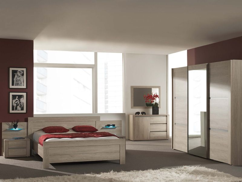 remco chambre coucher m lamin sur panneaux de particules venez admirer au plus vite remco. Black Bedroom Furniture Sets. Home Design Ideas