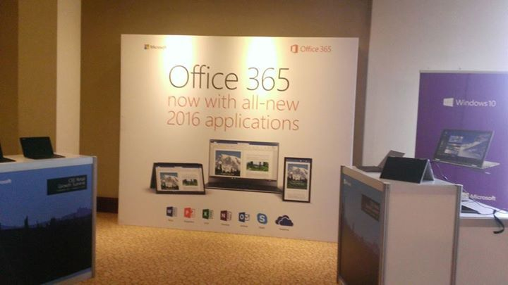 Newtech Attend The Wpc Microsoft Event In Orlando California Usa California Usa Microsoft