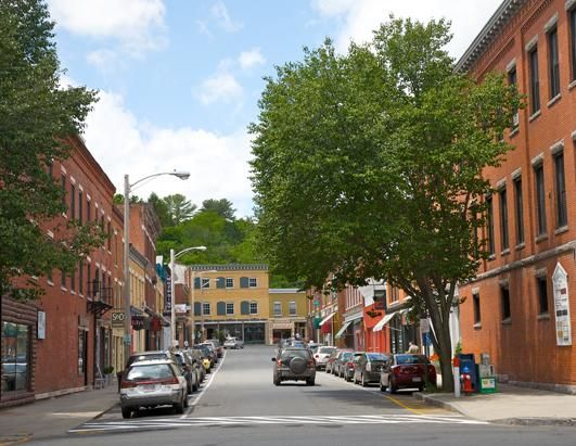 America 39 S Best Small Towns Smithsonian Magazine Has Named
