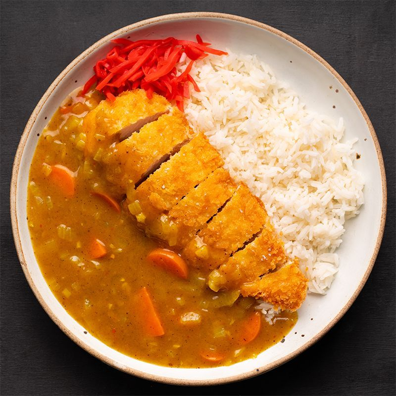 Japanese Chicken Katsu Curry Marion S Kitchen Japanese Food Indian Snacks Pasta Sauces Vegetables Le In 2020 Chicken Katsu Curry Katsu Curry Recipes Japanese Chicken