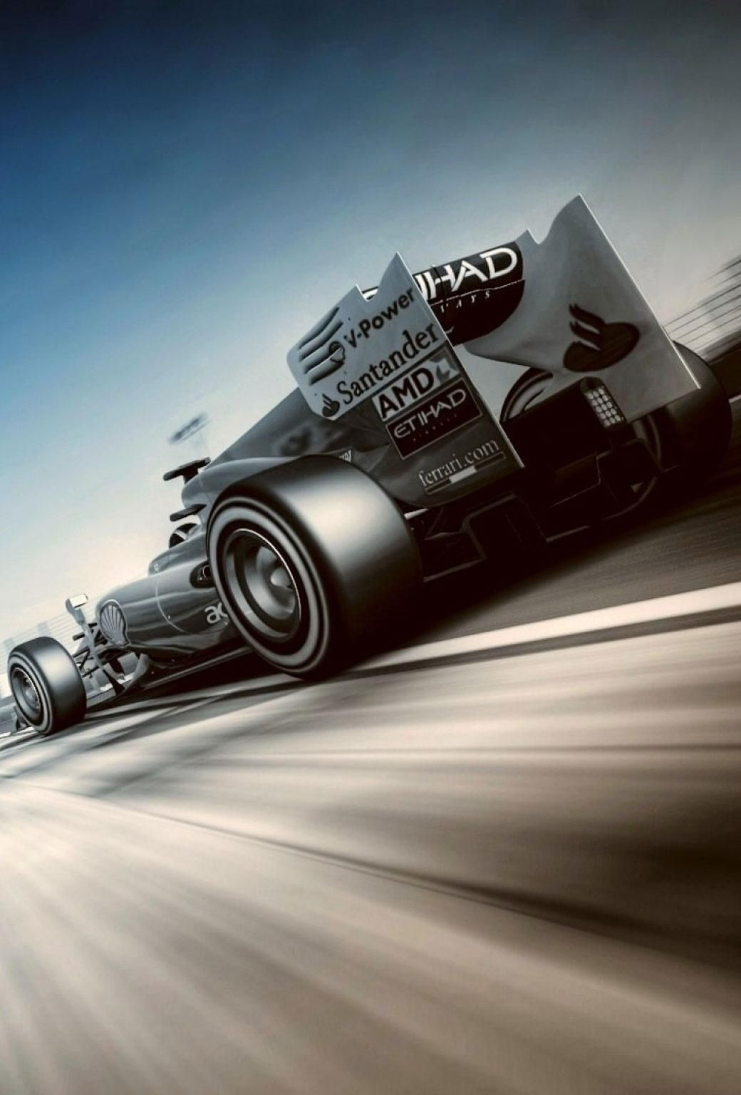2014 Formula 1 Wallpaper Posters