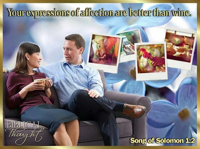 Monday, October 31 Your expressions of affection are better than wine.—Song of Sol. 1:2. http://wol.jw.org/en/wol/h/r1/lp-e