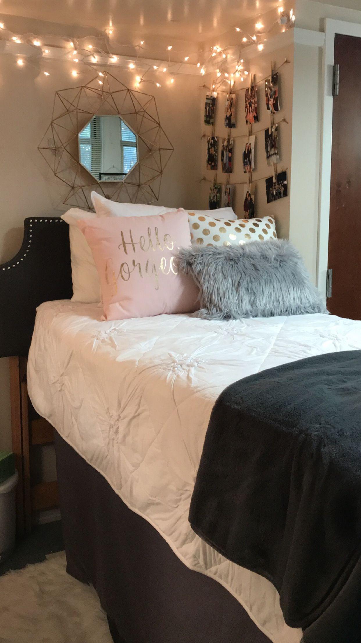 My Fsu Dorm Dorm Sweet Dorm Fsu Dorm Dream Dorm Room