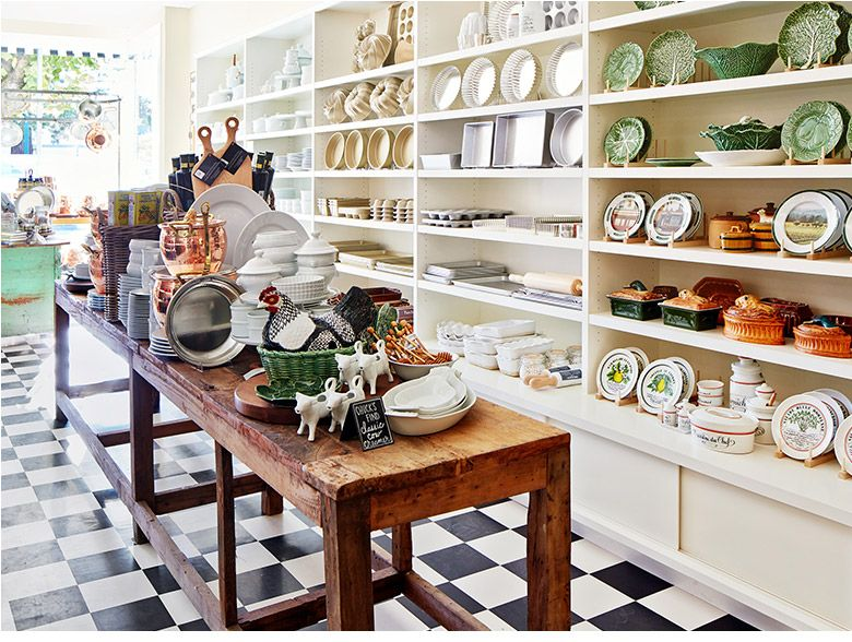 Williams Sonoma Flagship Store | Williams Sonoma
