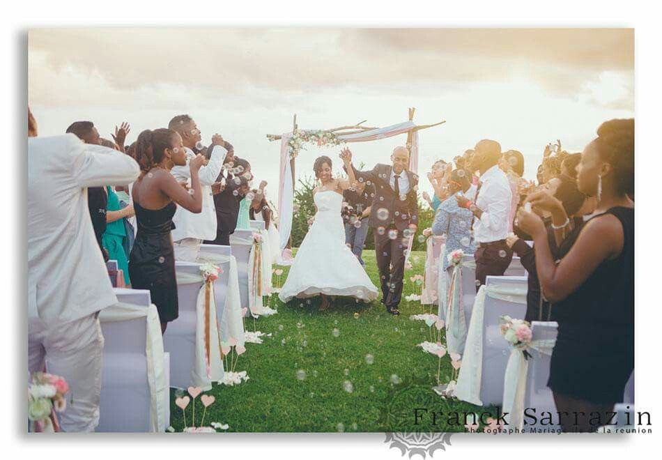 c233r233monie la239que wedding ceremony by zot mariage ile