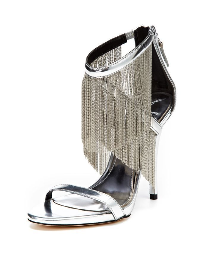 132662497a3 Condesa Chain Sandal from B Brian Atwood on Gilt  brianatwoodheelsproducts   stilettoheelsbrianatwood