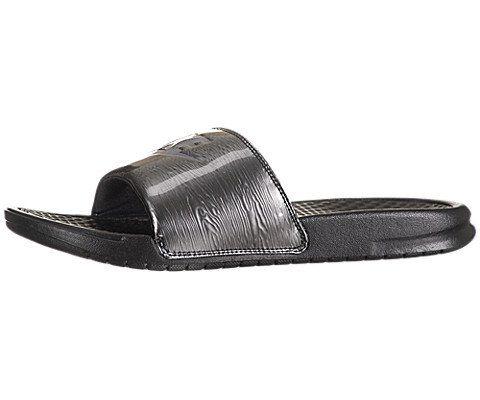 d489955cf0a49 Nike Men s Benassi JDI Slide Sandal (bestseller)