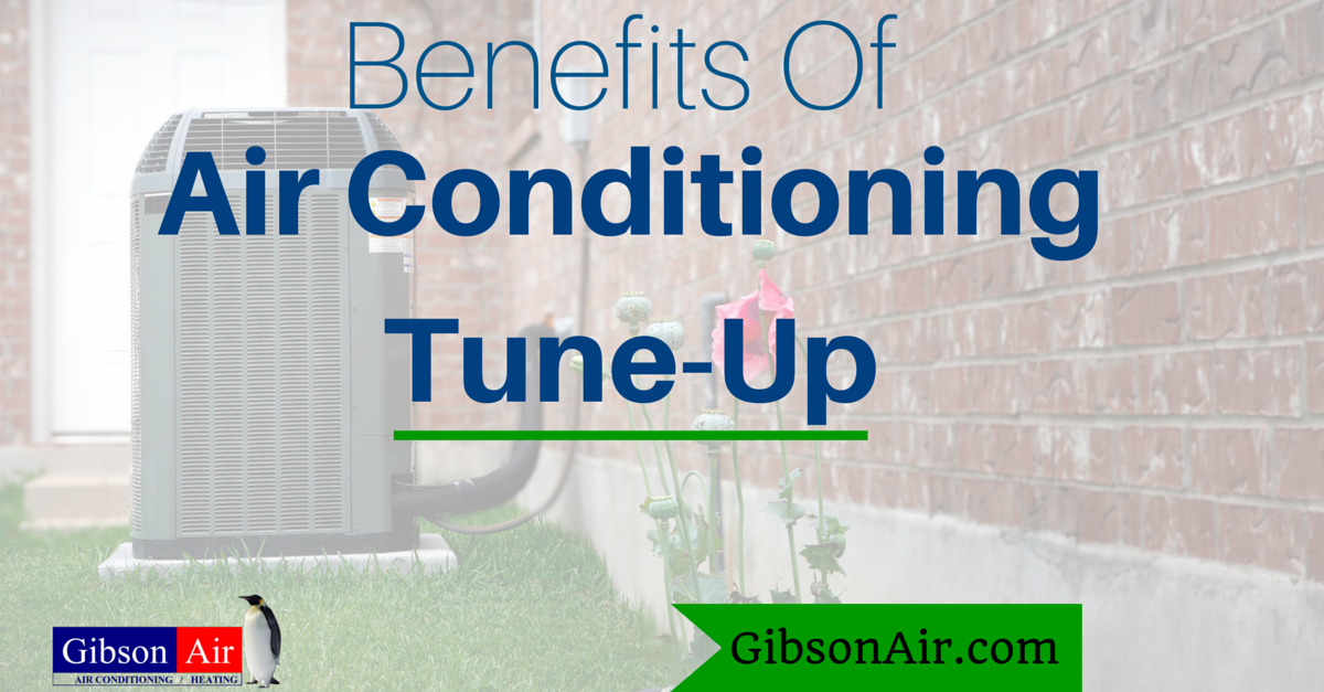 Benefits Of Air Conditioning Tune Up Service In Las Vegas Air