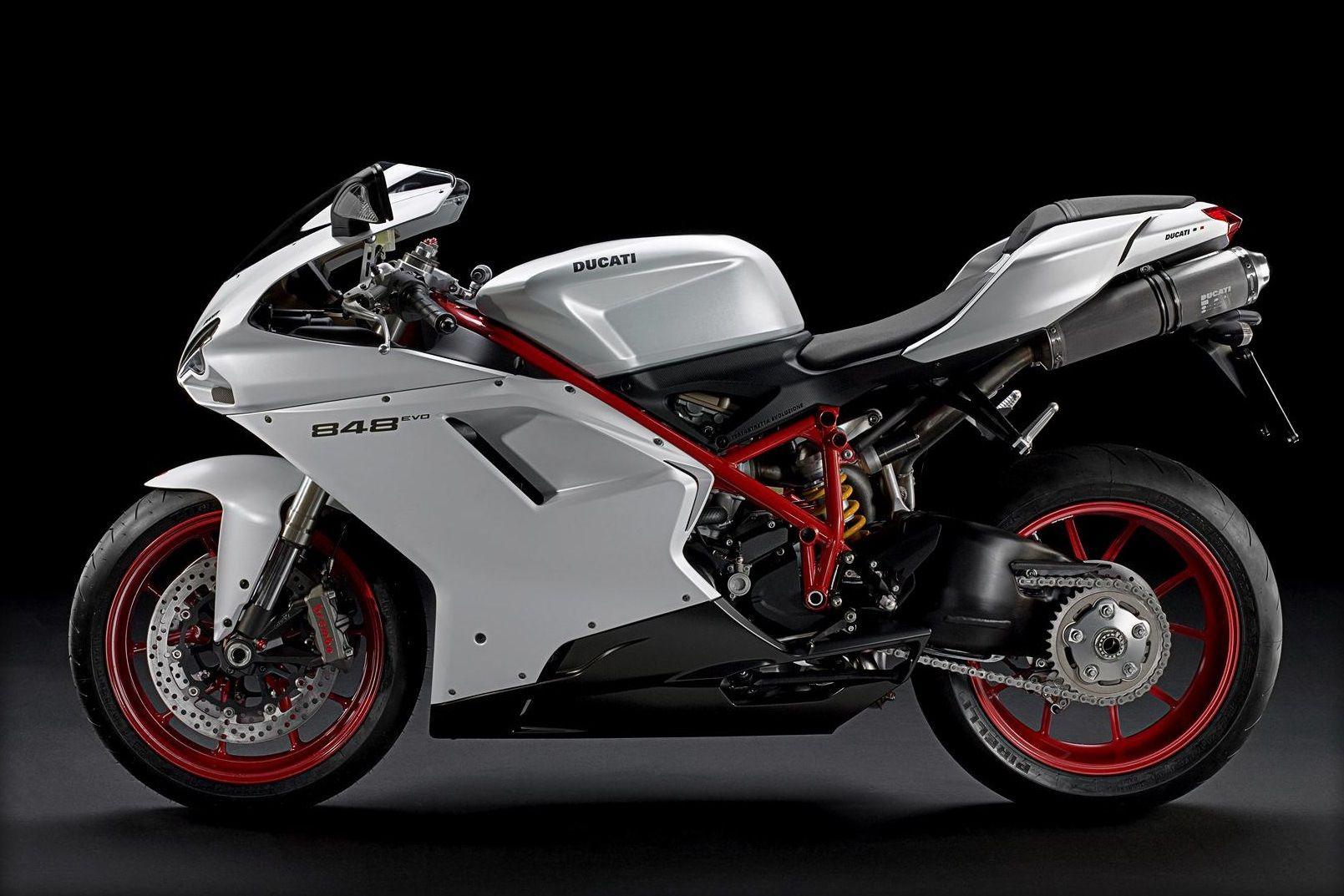 Ducati 848 Evo Corse Se Spec Price Review Type Ducati Ducati