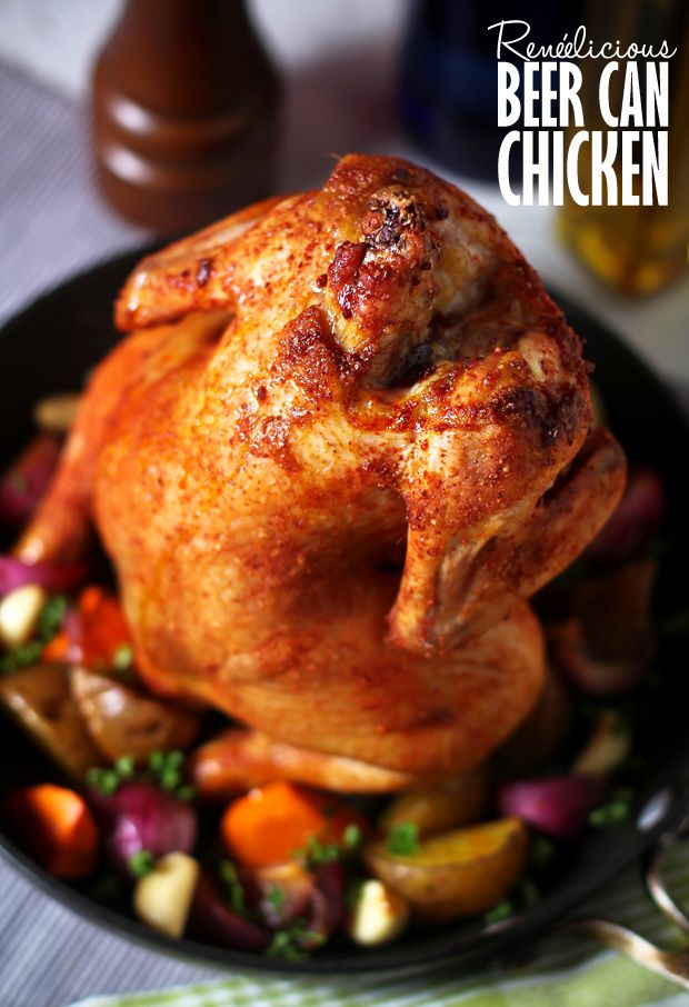Beer Can Chicken Mouthwatering Or Myth Sushi Bytes Essays
