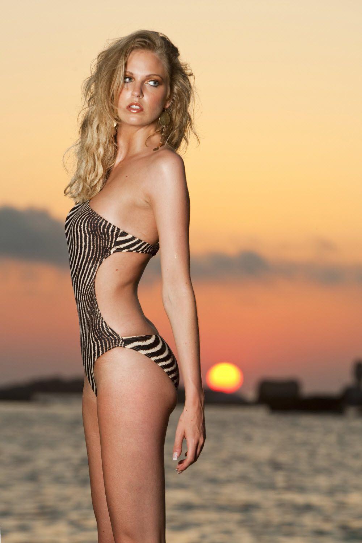 jenkins Miami bikini katherine