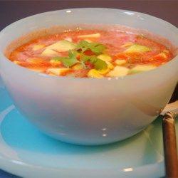 Swans Summer Soup - Allrecipes.com