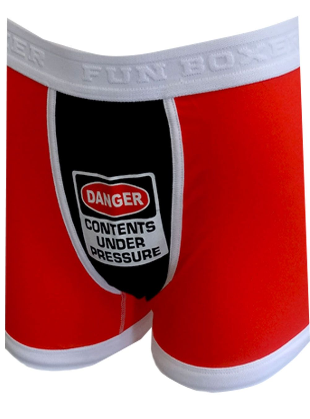 87d4549e6d6c9 Danger Contents Under Pressure Boxer Briefs | Men's Fun Undies ...
