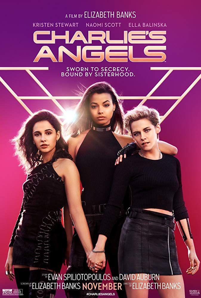 Charlie S Angels As Panteras Charlies Angels Movie Angel Movie Charlie S Angels