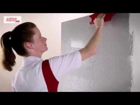 Schoner Wohnen Trendstruktur Beton Optik Youtube Schoner Wohnen Farbe Beton Look Und Schoner Wohnen