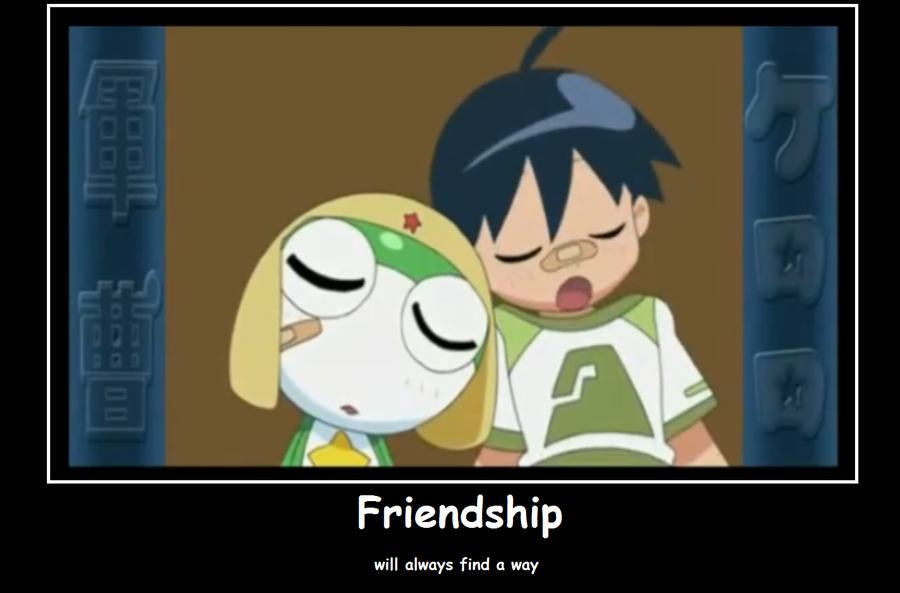 funny sgt frog pictures - Google Search