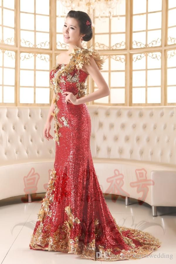 Pin by Heather Murray on Red gowns | Pinterest | Red gowns and Gowns