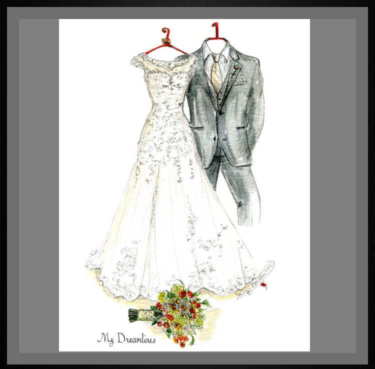 Perfect Wedding Gift For Bride: Perfect Gift For Her. Gift For Wife. Anniversary Gift