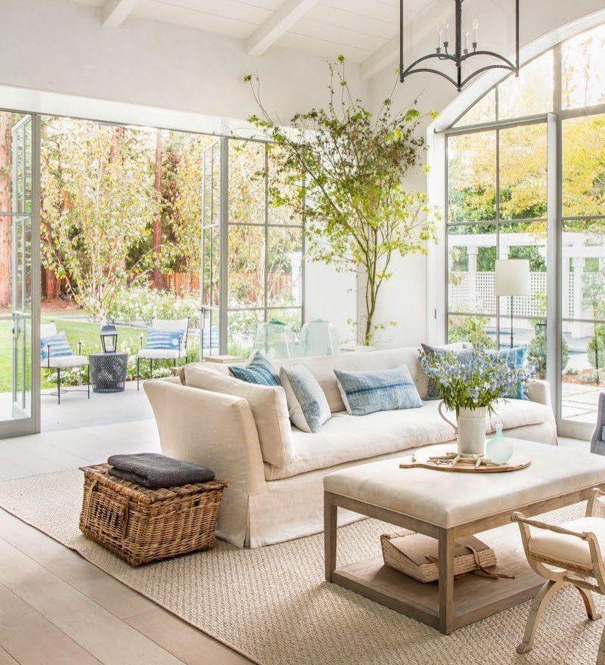how pretty 😍 via pinterest in 2020  cheap living room