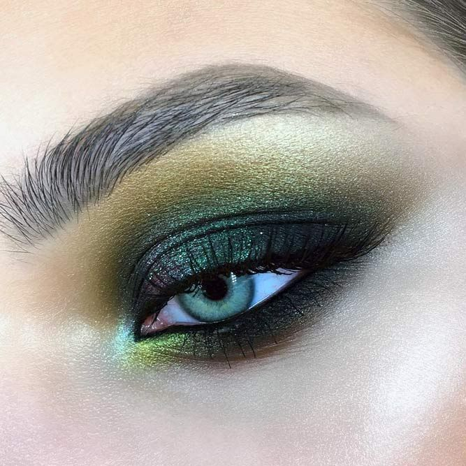 Pin By Chanel Conradie On Makeup Makeup For Green Eyes Artistry