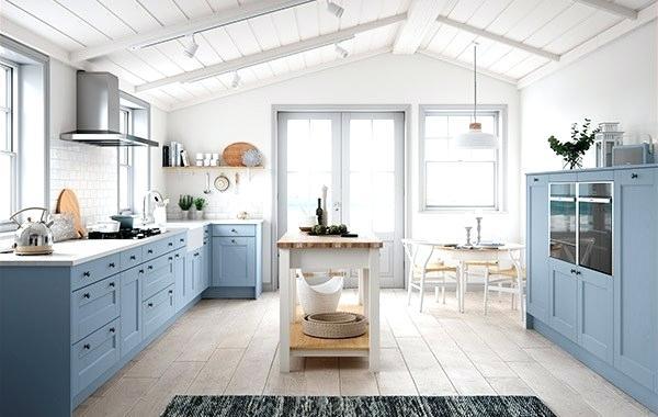cool small irish kitchens Google Search Irish kitchen