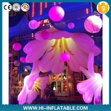 inflatable flower, inflatable flower direct from Yantai Hello Inflatable Co., Ltd. in China (Mainland)