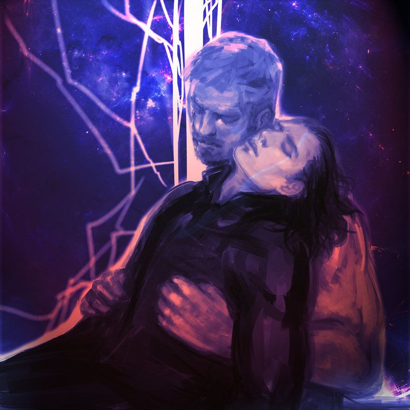 stormbreaker by ukenceto (https://www.deviantart.com/ukenceto/art/stormbreaker-744924138 ) #Loki #Thor #Avengers: #InfinityWar