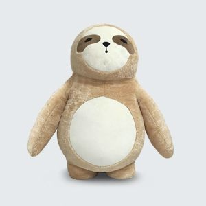 That Giant Plush Sloth From Oh My Venus Must Have Only 120