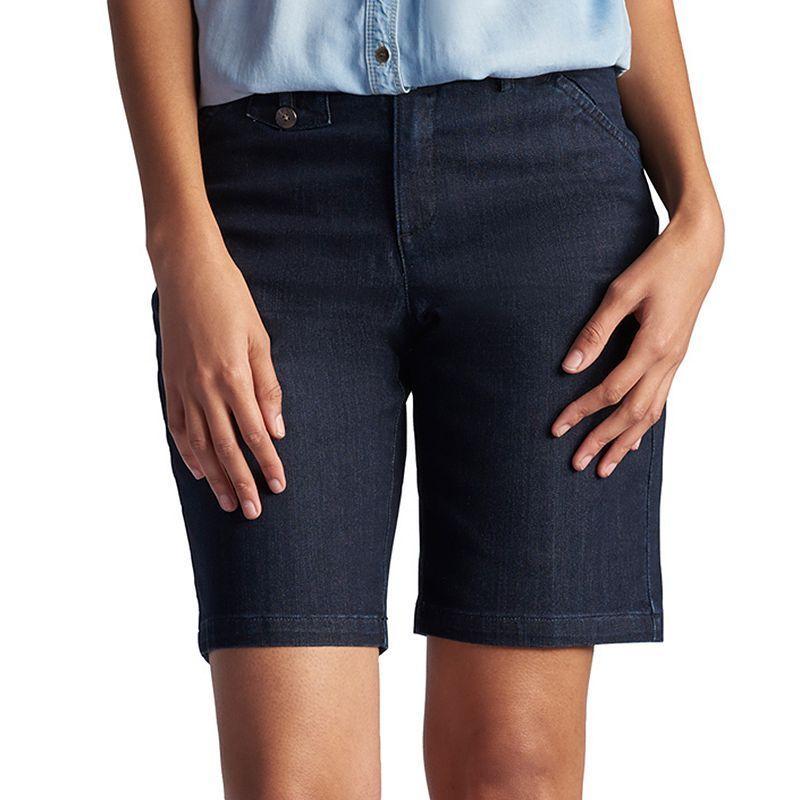 Petite Lee Rio Total Freedom Bermuda Shorts, Women's, Size: 16 ...