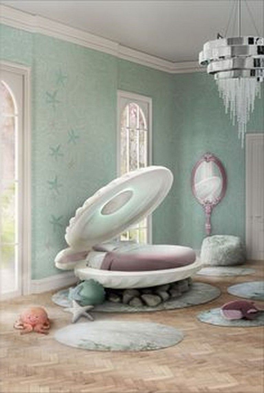 55 amazing mermaid themes ideas for children kids room