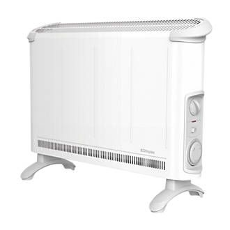 Dimplex 402tsti Convector Heater 2000w 2840h Steel Construction Freestanding Or Wall Mountable Http Www Mightget Com April Convector Heater Heater Dimplex