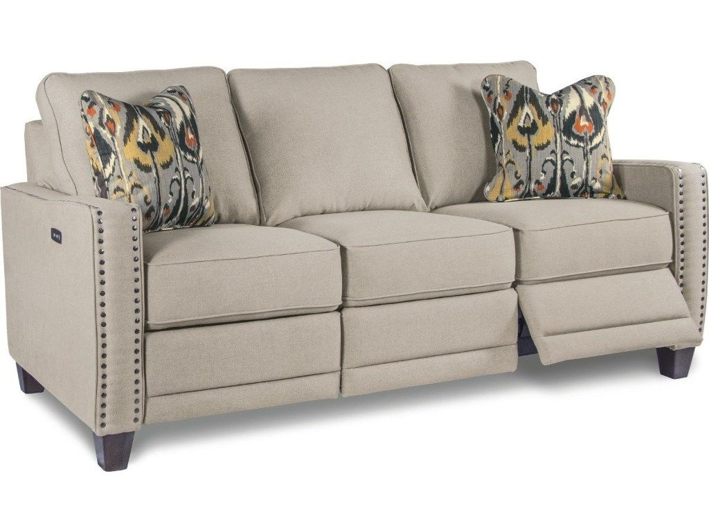 Superb Makenna Duo Power Reclining Sofa With Usb Charging Ports By Dailytribune Chair Design For Home Dailytribuneorg