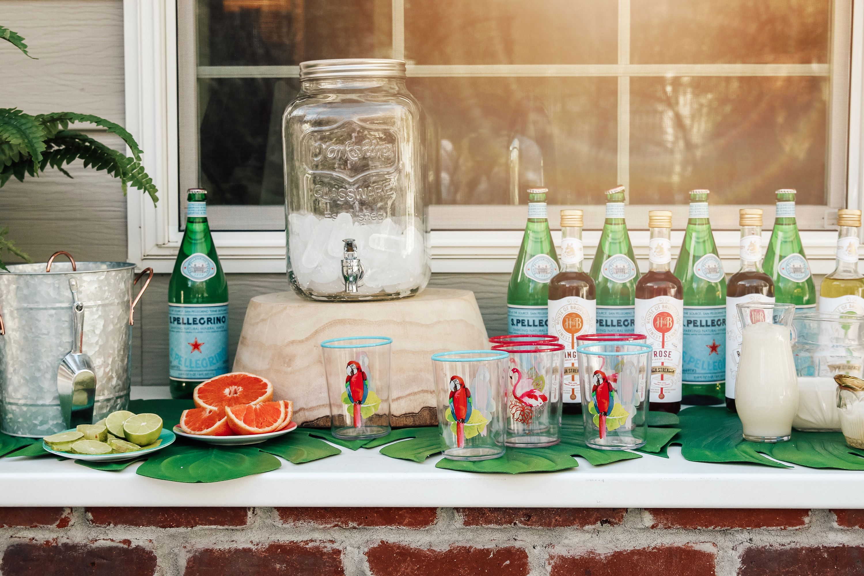 Tips for Hosting an Easy Outdoor Pizza Party! | Pizza ...