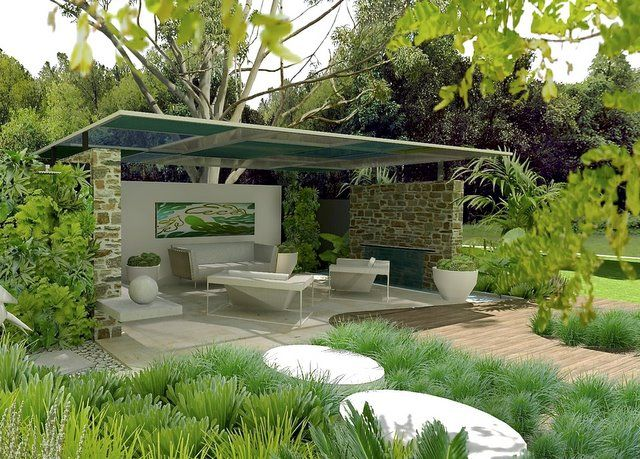 Garden Design Perth this would be so perfect! | outside | pinterest | landscape